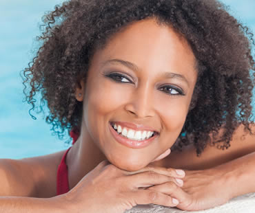 Cosmetic dentist in Clintonville