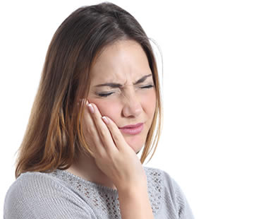 Dealing with Common Dental Problems